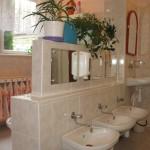 łazienka JEŻYKÓW